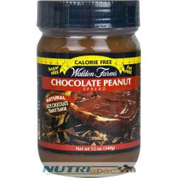 Peanut Spreads - 340 gr (crema de cacahuetes)