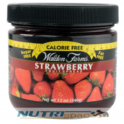 J&J Fruits Spread - 340 gr (Mermelada)