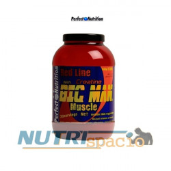 Big Man Muscle - 8 lb / 3620 gr