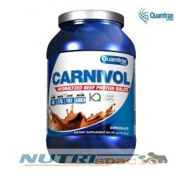 Carnivol - 2 kg / 4,4 lb