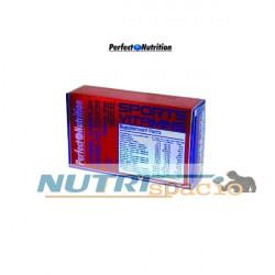 Sports Vitamins - 60 Capsulas