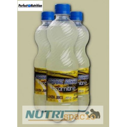 Aerobic Burners Lemon Drink (12 u)