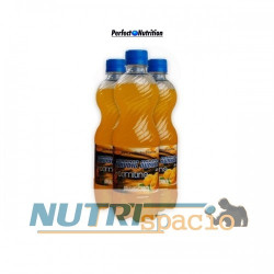 Aerobic Burners Orange Drink (12 u)