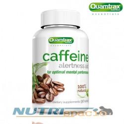 Caffeine - 90 tablets