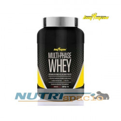 Multiphase Whey - 2 lb / 908 gr