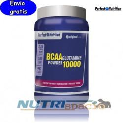 BCAA + Gluamine powder 1000 - 1,2 kg