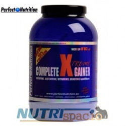 Complete Xtreme Gainer - 7 lb / 3178 gr