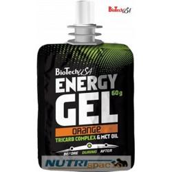 Energy Gel Pro - 60 gr