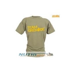 Camiseta Verde Team Grenade