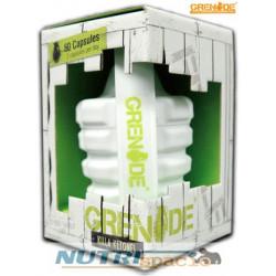 Grenade Killa Ketones - 60 cap