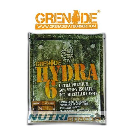 Grenade Hydra 6 - 35 gr 1 servicio