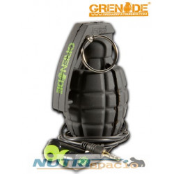 Auriculares Grenade
