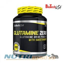 Glutamine Zero - 600 gr