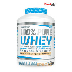 100% Pure Whey - 2270 gr