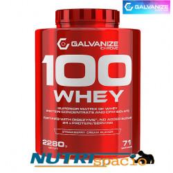 100 Whey - 2280gr