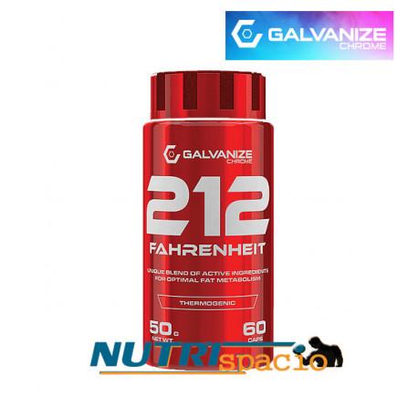 212 Fahrenheit - 60 caps