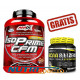 IsoPrime CFM - 2 kg + BCAA 8:1:1 Zero - 250 gr