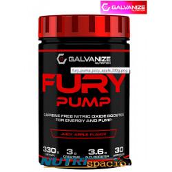Fury Pump - 330 gr