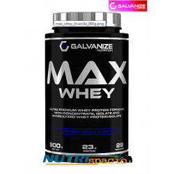 Max Whey - 900 gr