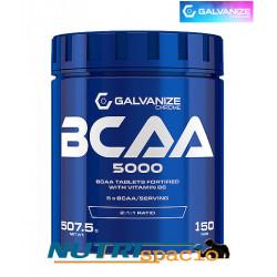 BCAA 5000 - 150 tabletas