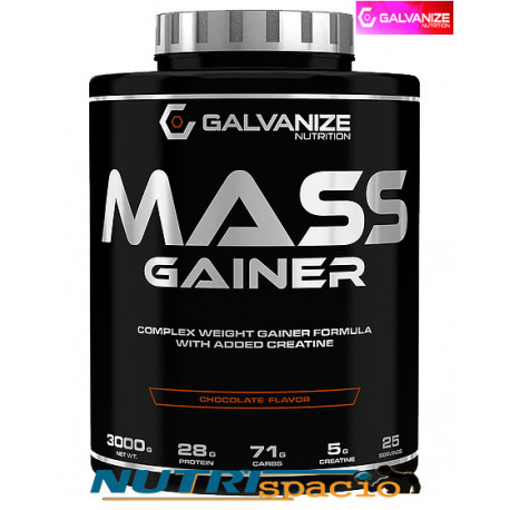 Max Gainer - 3000 gr