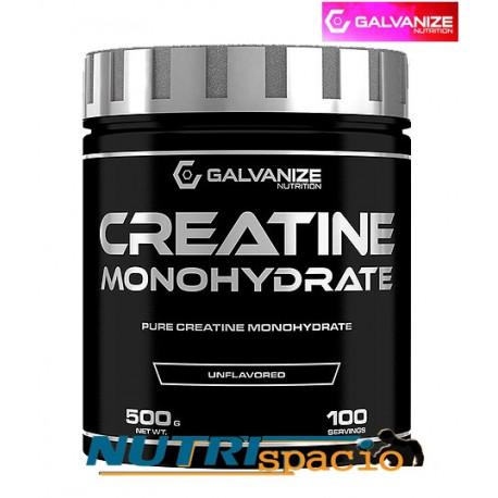 Creatine Monohydrate - 500 gr