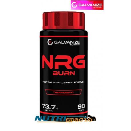 NGR Burn - 90 capsulas