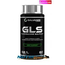 GLS Glucosamine - 60 capsulas
