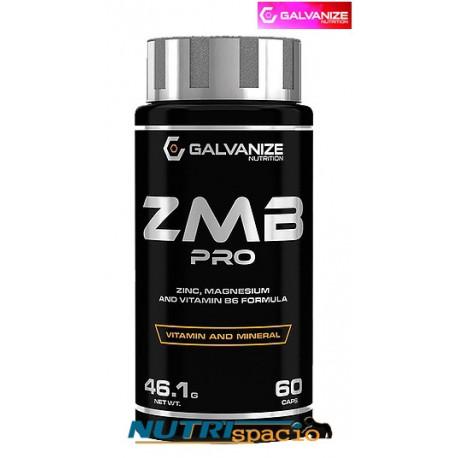 ZMB Pro - 60 capsulas