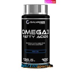 Omega 3 - 100 capsulas