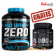 Iso Whey Zero - 2270 gr + Black Blood CAF+ - 300 gr