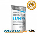 100% Pure Whey - 454 gr