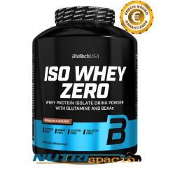 Iso Whey Zero - 2270gr