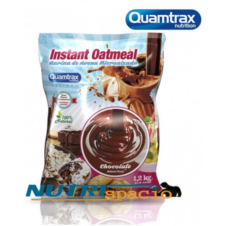 Instant Oatmeal - 2 kg