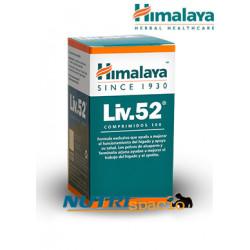 Liv-52 - 100 Capsulas