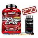 Iso Prime CFM - 2 kg + CarniPro - 60 caps GRATIS