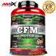 CFM Nitro Protein Isolate - 2kg + EAA Zero - 350gr GRATIS