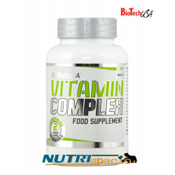 Vitamin Complex - 90 caps