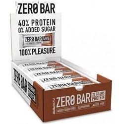 Zero Bars - 20 Barritas x 50 gr