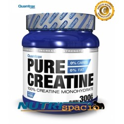 Creatine 100% Pure - 300 gr