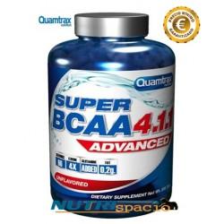 Super BCAA Anabol - 200 tabletas