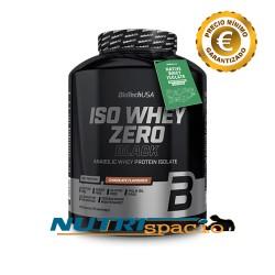 Iso Whey Zero Black - 2270 gr