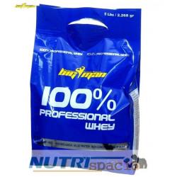 100% Profesional Whey - 5 lb / 2268 gr