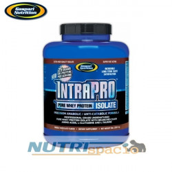 Intrapro Isolate - 5 lb / 2,3 Kg