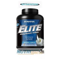 Elite Whey - 2268 gr / 5 lb