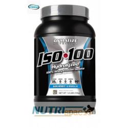 Iso 100 - 910 gr / 2 lb