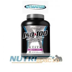 Iso 100 - 2275 gr / 5 lb