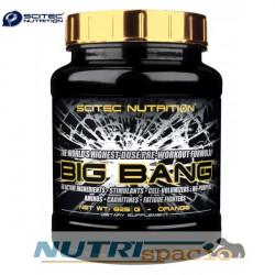 Big Bang - 825 gr