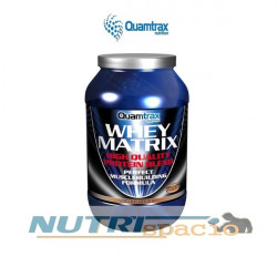Whey Matrix - 2267 gr / 5 lb