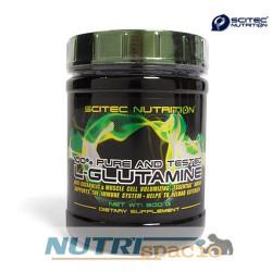 L-Glutamine - 300 gr